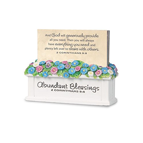 Scripture Card Holder (Lighthouse Christian Products 4.375