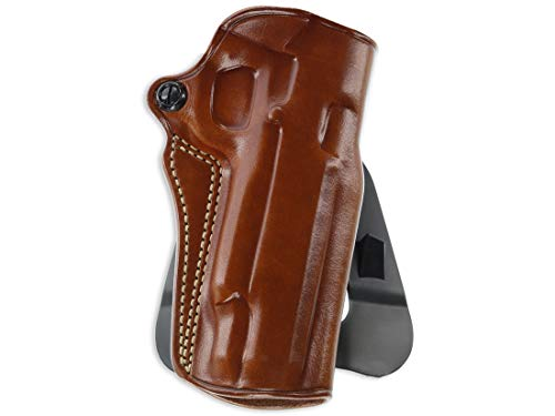 Galco Speed Master 2.0 Holster Right Hand 1911 Government 5