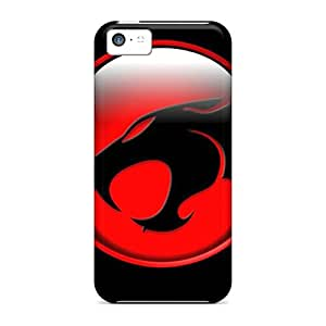Premium LGo5866vwHc Case With Scratch-resistant/ Tc Logo Case Cover For Iphone 5c
