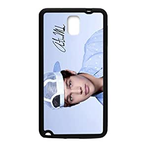 Austin Mahone Posters Cell Phone Case for Samsung Galaxy Note3