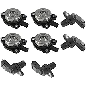 XtremeAmazing 3 Valve Cam Phaser Lock Out Kit Noise Repair Kit Pack of 10