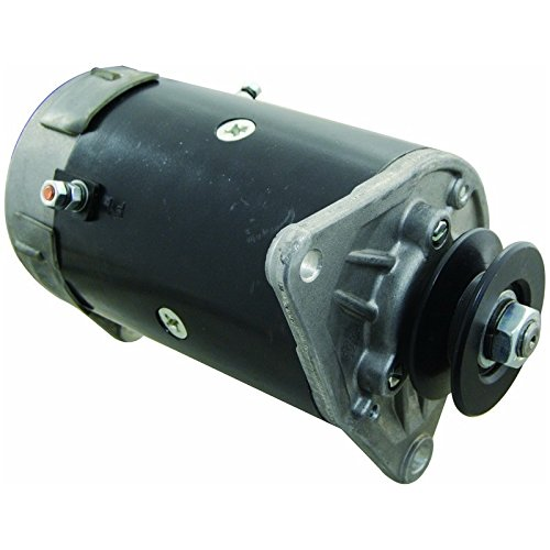New Starter Generator For Club Car Golf Cart DS FE290 FE350 1984-1996 (Car Spare Club Parts)