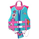 Kids Life Jackets Review and Comparison