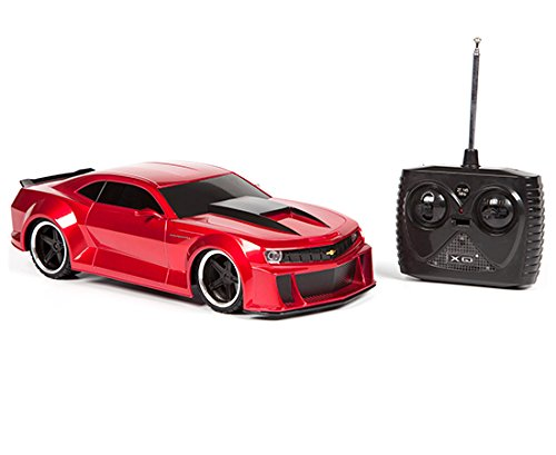 Maisto 31207y scala 1//24 chevrolet camaro ss rs 2011 yellow black
