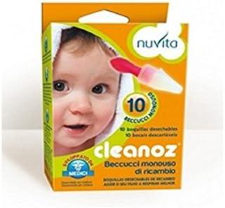 RECAMBIO BOQUILLA ASPIRADOR NASAL ELECTRICO: Amazon.es: Bebé