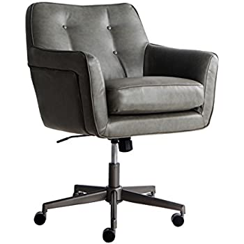 Amazon Com Serta Style Ashland Home Office Chair