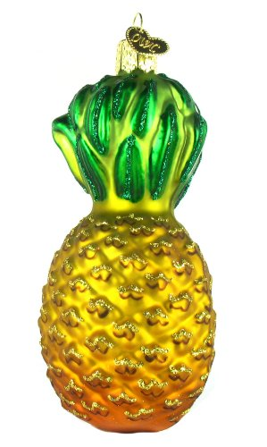 Old World Christmas Pineapple Ornament product image