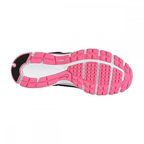 Nike Revolution EU women's black pink cross training running sports trainers 1Dv5UFa5f