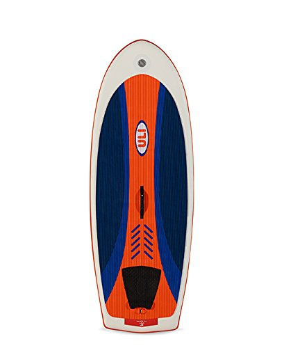 ULI 7'6'' TOTEM SUP inflatable surf series by ULI