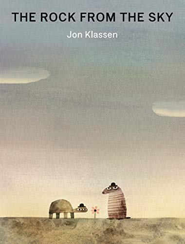 Book Cover: The Rock from the Sky