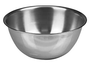 Image result for metal mixing bowls