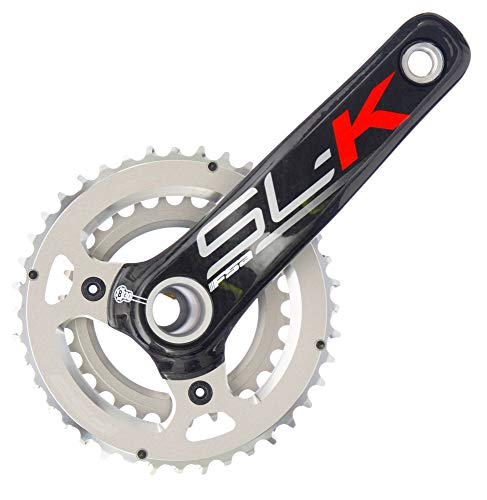 (PK) 2014 FSA SL-K Carbon MTB Chainset 175mm Double 40/28 386 BB30
