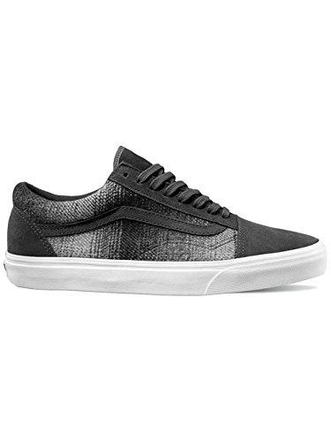 Vans Herren Skool Reissue Dx Sneaker (Berg Plaid) Grau