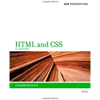 New Perspectives on HTML and CSS: Comprehensive