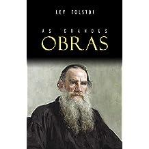 Box Grandes Obras de Tolstoi