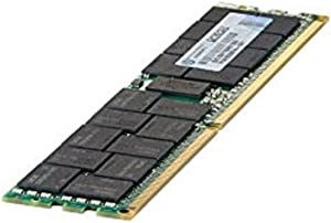 HP Compaq 8GB 1Rx4 PC3-12800R-11 Kit 8 DDR3 1600 647899-B21