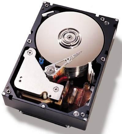 IBM FB12A34401C 1.2GB IDE 3.5 HARD DRIVE