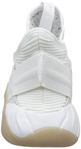 Footwear Footwear adidas Footwear White Weiß Herren Hohe White Sneaker White Tubular Rise qSwY8TxSU