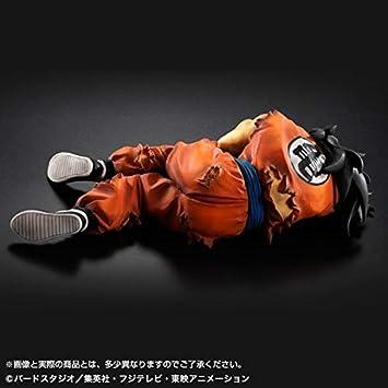 Dragon Ball Z Dead Yamcha Dead PVC Collection Action figures toys No box