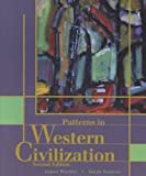 Patterns in Western Civilization, Woelfel and Truelove, 0536000808