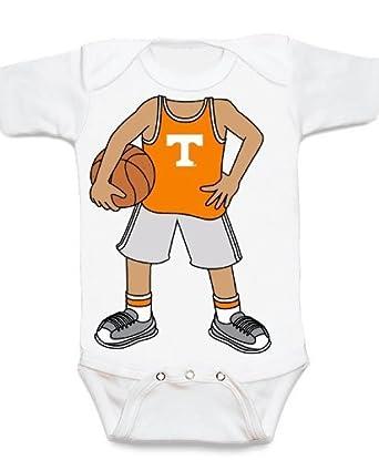 Amazon.com: Tennessee Volunteers Heads Up. Baloncesto pijama ...