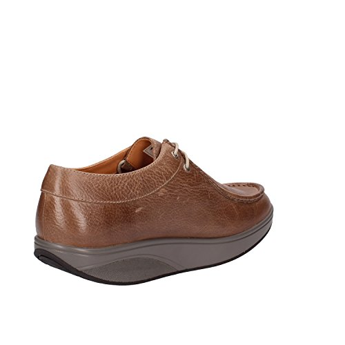 MBT Sneakers Uomo 42 EU Marrone Pelle