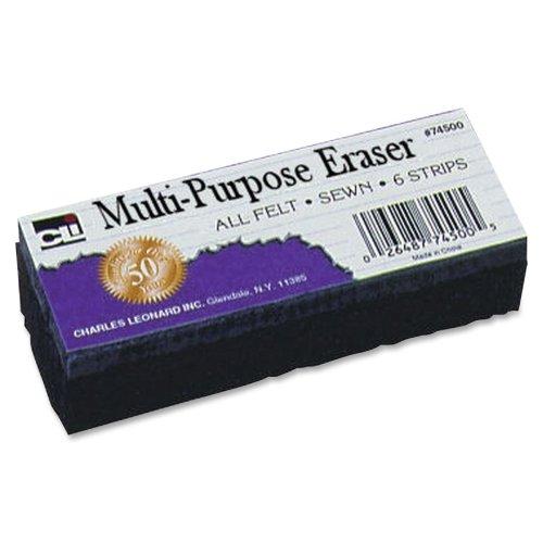 CLI marqueur Effaceur–Lavable–Noir Feutre