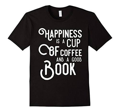 happiness is a cup of coffee - 4