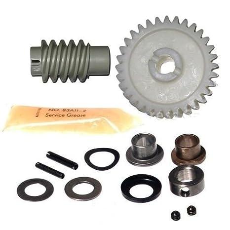 Garage Door DRIVE GEAR fits Sears Craftsman 139536036 13953605 13953606 13953607