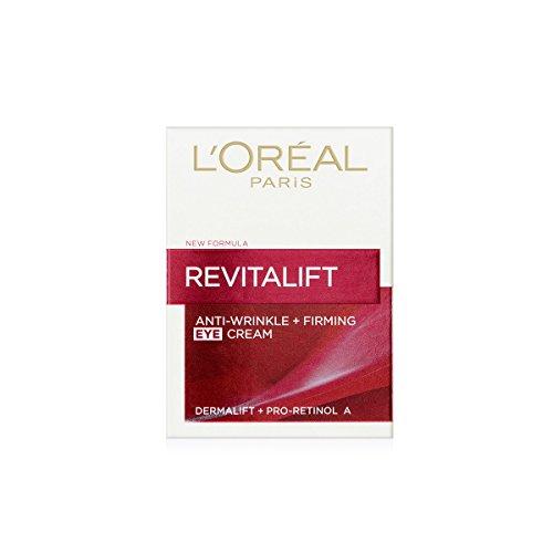 Revitalift Anti Wrinkle Firming Eye Cream - 6