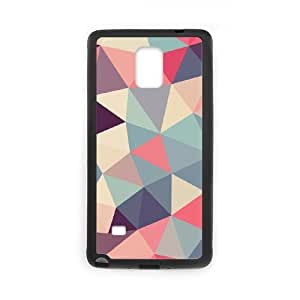 JCCFAN Cute Pattern 8 Phone Case For Samsung Galaxy note 4 [Pattern-5]