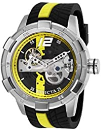 S1 Rally Automatic Black Dial Men's Watch 28594