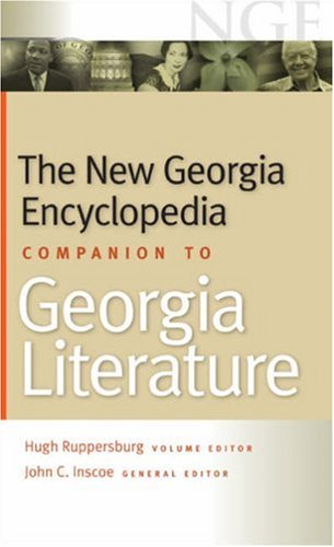 The New Georgia Encyclopedia Companion to Georgia Literature - Mallards By Terry