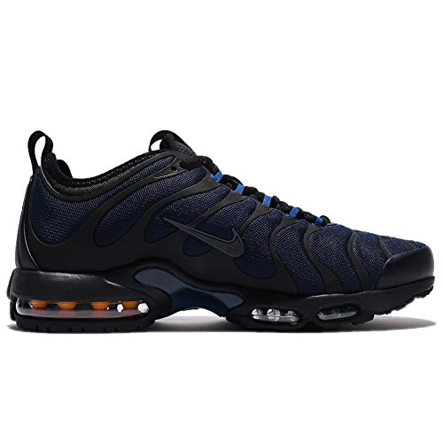 Nike Air Max Plus Tn Ultra Lifestyle Sneakers Heren Obsidian / Black-gym Blue Nieuwe 898015-404 - 8