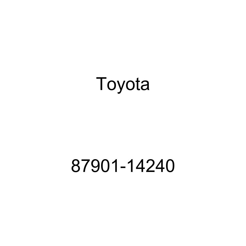 Genuine Toyota 87901-14240 Rear View Mirror Sub Assembly