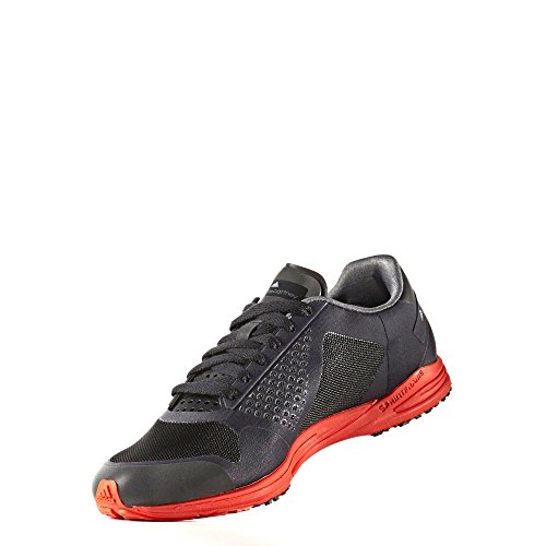 Adidas Kvinna Adizero Takumi Svart / Orange Aq2688