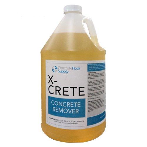 X-Crete - Concrete Debonding Agent - 1 Gallon