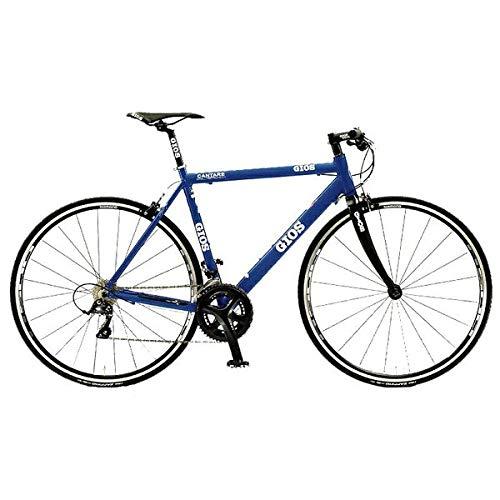 GIOS(ジオス) クロスバイク CANTARE SORA GIOS-BLUE 460mm 2019年モデル B07JJ71BPR
