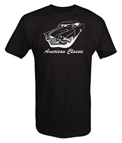 american-classic-big-body-cadillac-packard-olds-lowered-custom-t-shirt-xlarge