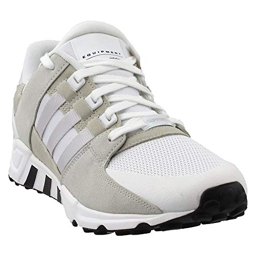innovative design 3df6f 4a722 adidas Mens EQT Support RF Originals WhiteGreyCore Black Running Shoe  10.5 Men