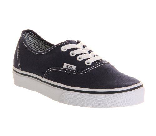 Blue Vans Authentic Blue Authentic Vans Vans XwpZz4