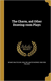 Book The Charm, and Other Drawing-room Plays