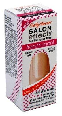 Sally Hansen Salon Effect Strips French Polka Party (2 Pack)