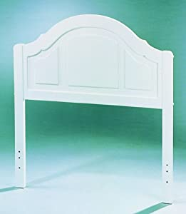 Amazon Com Full Queen Size Headboard Arched Top In