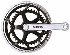 Shimano Crankset FC-A050 170 x 52 x 39T with Chainguard