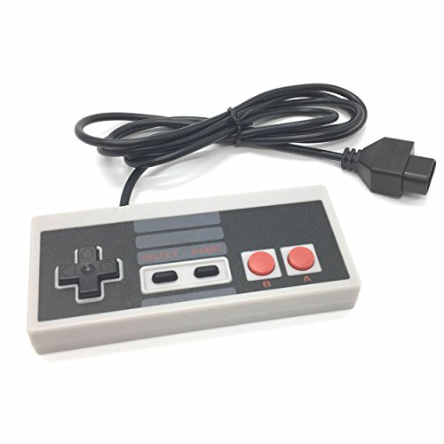 NES Controller by HUELE