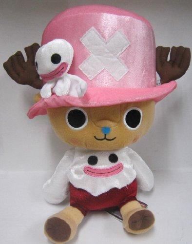 One Piece Super DX Chopper premium season stuffed Halloween [2011] (japan import) -