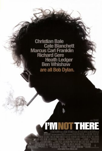 I'm Not There POSTER Movie (27 x 40 Inches - 69cm x 102cm) (2007)
