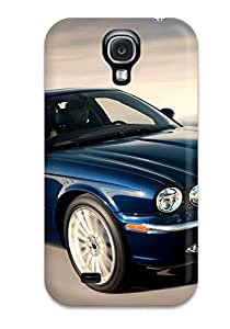 Galaxy S4 Cover Case - Eco-friendly Packaging(jaguar Xj 2)