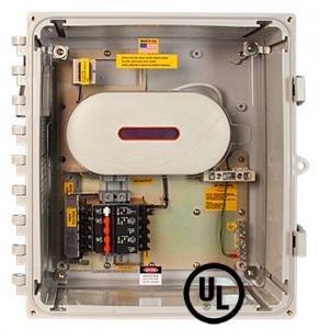 MidNite Solar MNPV16HV DISCO 4X 16 Input Disconnecting Combiner